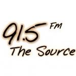 Logo da emissora KUNV 91.5 FM