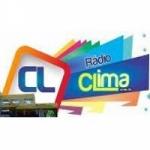 Logo da emissora Rádio Clima Goiás