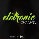 Logo da emissora Rádio Bis Eletronic