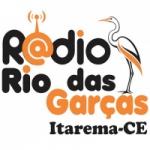Logo da emissora Rádio Rio Das Garças 660 AM