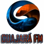 Logo da emissora Guajará FM