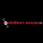 Logo da emissora Ambition Radio