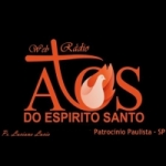 Logo da emissora Atos Do Espírito Santo