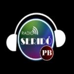 Logo da emissora Rádio Seridó PB