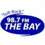 Logo da emissora WBYY 98.7 FM