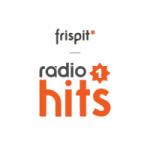 Logo da emissora Frispit R�dio Hits