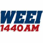 Logo da emissora Radio WVEI 1440 AM