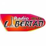 Logo da emissora Radio Libertad 98.9 FM 1180 AM
