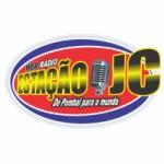 Logo da emissora Estação JC