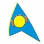 Logo da emissora Web Rádio Adorador