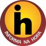 Logo da emissora Informanahora