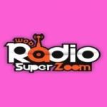 Logo da emissora Web R�dio SuperZoom