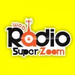 Logo da emissora Web Rádio SuperZoom