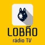 Logo da emissora Rádio Tv Lobão