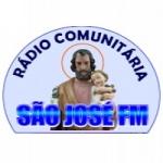 Logo da emissora R�dio S�o Jos� 104.9 FM