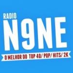 Logo da emissora N9ne FM