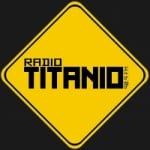 Logo da emissora Radio Titanio 90.9 FM
