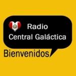 Logo da emissora Radio Central Galáctica