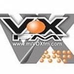 Logo da emissora Radio Vox 96.5 FM