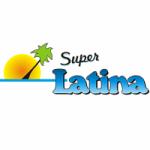 Logo da emissora Radio Super Latina 100.3 FM