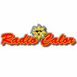 Logo da emissora Radio Calor 105.7 FM
