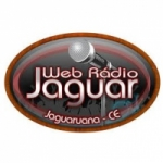 Logo da emissora R�dio Web Jaguar