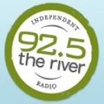 Logo da emissora WLKC 105.7 FM
