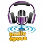 Logo da emissora Web Rádio Época