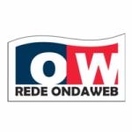 Logo da emissora Web Rádio OndaWEB