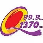 Logo da emissora Radio WQLL Q 99.9 FM