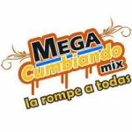 Logo da emissora Radio Mega Cumbiando Mix