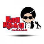Logo da emissora Web Rádio Dj Fabio Rogério
