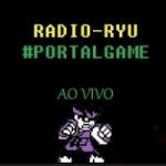 Logo da emissora Rádio Ryu