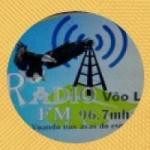 Logo da emissora Rádio Voolivre FM