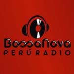 Logo da emissora Bossa Nova Perú Radio