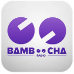 Logo da emissora Bamboocha Radio