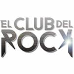 Logo da emissora Radio El Club Del Rock