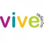 Logo da emissora Vive Radio FM