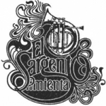 Logo da emissora Radio Sargento Pimienta