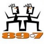 Logo da emissora Radio Twin Cities 89.7 FM