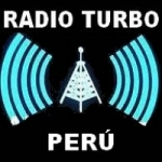 Logo da emissora Radio Turbo HD
