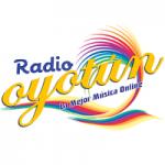 Logo da emissora Radio Oyotún