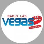 Logo da emissora Radio Las Vegas 95.1 FM