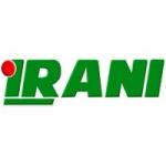 Logo da emissora R�dio Irani
