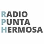 Logo da emissora Radio Punta Hermosa