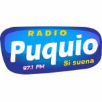Logo da emissora Radio Puquio 97.1 FM