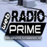 Logo da emissora Prime Rádio Brasil