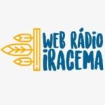 Logo da emissora Web R�dio Iracema