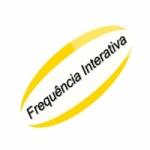 Logo da emissora Rádio Frequência Interativa