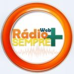 Logo da emissora Web Rádio Sempre Mais